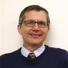Principal Stephen Donohue